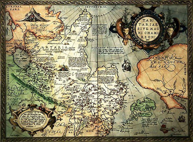 Քարտեզներ